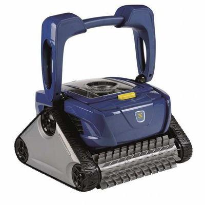 Робот пылесос CyclonX RC 4400, блок упр, тележка, кабель 18м, до 72м2