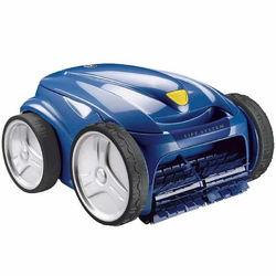 Робот пылесос RV4400 Vortex PRO 2WD, блок упр, тележка, кабель 18м, до 72м2