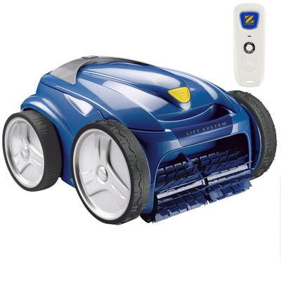 Робот пылесос RV4550 VortexPRO2WD,блок упр, пульт д/у, тележка, кабель21м, до105м2