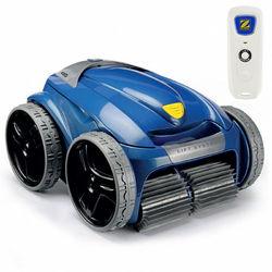 Робот пылесос RV5600 VortexPRO4WD,блок упр, пульт д/у, тележка, кабель25м, до250м2