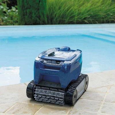 Робот пылесос Zodiac TornaX PRO RT3200, блок упр,  кабель 16.5м до 50м2