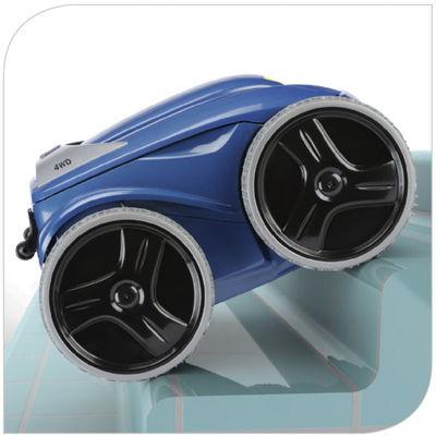 Робот пылесос RV5500 VortexPRO4WD,блок упр, пульт д/у, тележка, кабель21м, до105м2