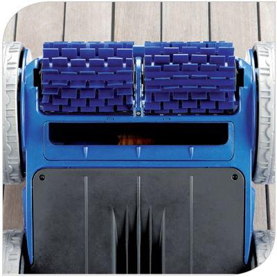 Робот пылесос RV5400 VortexPRO4WD,блок упр, тележка, кабель 18м, до 72м2