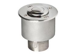 Адаптер под пневмокнопку, нерж. сталь AISI-304 Xenozone