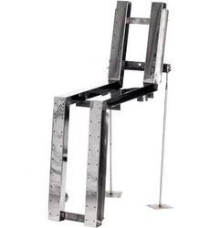 Кресло аэромассажное, плитка, нерж. AISI-304 Xenozone