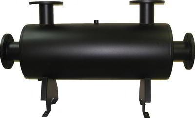 Теплообменник горизонтальный 200 кВт Xenozone