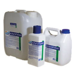 АЛЬГИТИНН (Альгицид) канистра 3л (3 кг) /(1уп=4шт)
