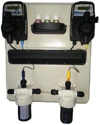 Станция контроля и дозации PH/Rx 7 л/ч CONTROL 151 Aqua