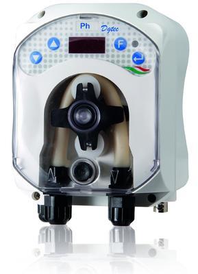Станция контроля и дозации PH 3 л/ч SIMPOOL Aqua