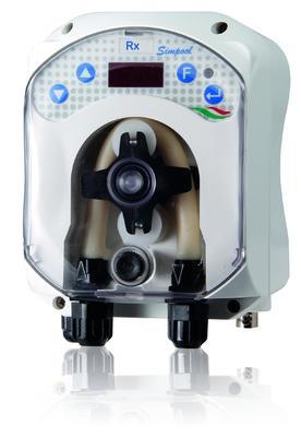 Станция контроля и дозации Rx 1,4 л/ч SIMPOOL Aqua
