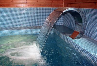 Водопад Кобра AquaViva CС-5080