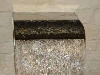 Водопад Стеновой AquaViva WFS-600