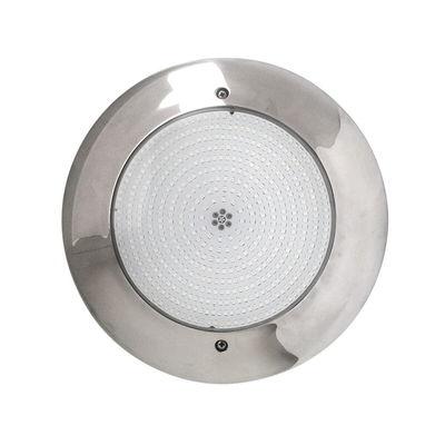 Прожектор светодиодный  RGB нерж. HT201S 546LED (33 Вт) Aquaviva