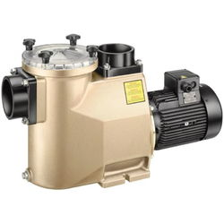 Насос BADU 93/80 с префильтром, бронзовый 80 м3/час, 4,66/4,00 кВт, 380В