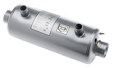Теплообменник Behncke 140KW
