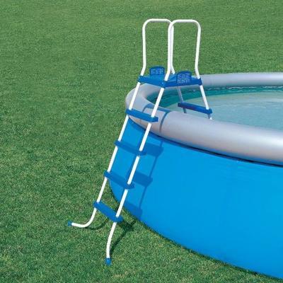 Лестница для каркасных бассейнов 132см BestWay