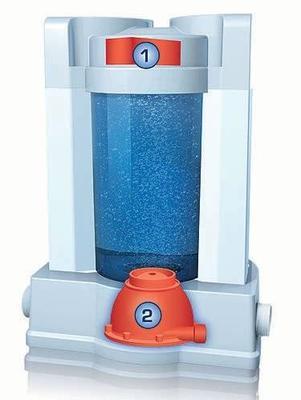 Проточный Озонатор 0,35 г/ч Hydro Force BestWay