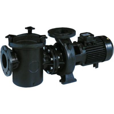Насос Kripsol Kriptоn KRF-760В-Т2.В, с префильтром, 121 м3/час, 7 кВт, 380В, чугун с брон. крыльч
