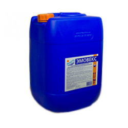 ЭМОВЕКС жидкий хлор канистра 30 л.