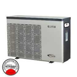 Тепловой инверторный насос Fairland IPHCR70T (27.3 кВт)