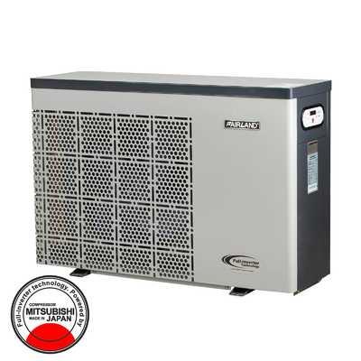 Тепловой инверторный насос Fairland IPHCR33 (13 кВт)