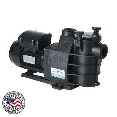 Насос 8 м3/ч (0,68 кВт/220 В) Powerline Plus Hayward