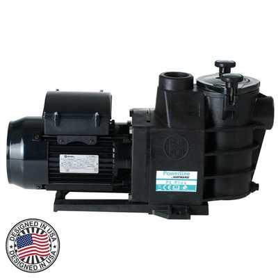 Насос 14 м3/ч (1 кВт/220 В) Powerline Plus Hayward