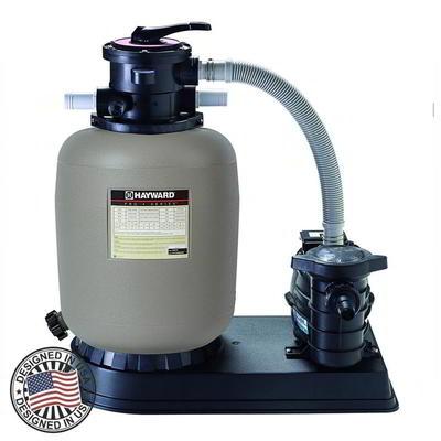 Фильтрационная установка 5m3/h D350 ProTop Hayward