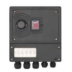 Аналоговый контроллер Elecro для теплообменников G2/SST