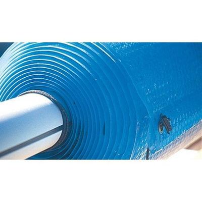 Солярное покрытие - 360 микрон/метраж: 50м x 5,0м, цвет синий VagnerPool