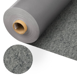 Лайнер Cefil Touch Ciclon (Гранит серый текстурный) 1,65x25 м (41,25 м.кв)