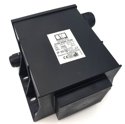 Трансформатор 600 Вт IP65 MCT