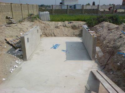 Бассейн овальный Oval  600х320х120 см Summer Fun