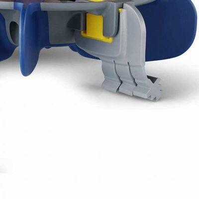 Полуавтоматический вакуумный донный очиститель MX 9, шланг 12 секций по 1м, до 72м2