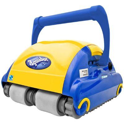 Робот-пылесоc Aquabot Viva