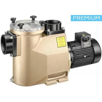 Насос BADU 93/40, с префильтром, бронзовый 40 м3/час, 2,20 кВт, 380В
