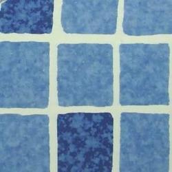 Пленка Mosaic-blue SBGD 160 SUPRA 1,65 м