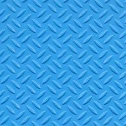 Пленка темно-синяя ребристая STG 200 ADRIATIC BLUE 1,65 м