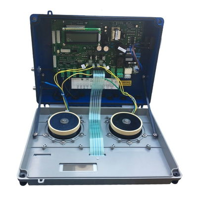 Станция дозирования на мембранных насосах AquaViva PH/RX 5л/ч