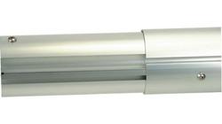Телескопическая штанга длиной 5,4–7,1 м