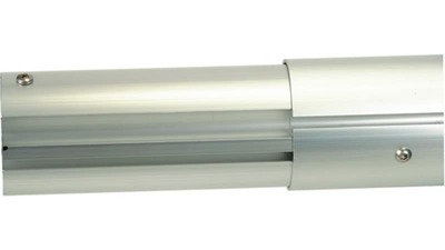 Телескопическая штанга длиной 3,7–5,4 м