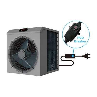 Тепловой насос Fairland SHP06 (7 кВт)